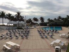 Hotel Deauville Miami