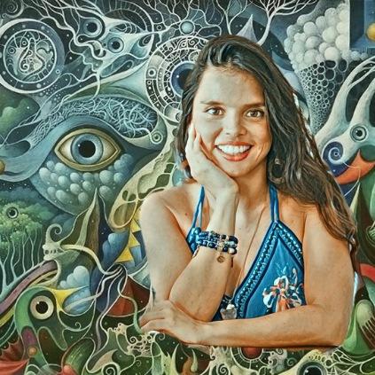 Paola Castro